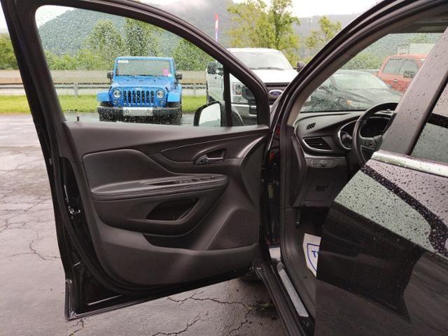 2018 Buick Encore FWD 4dr Preferred