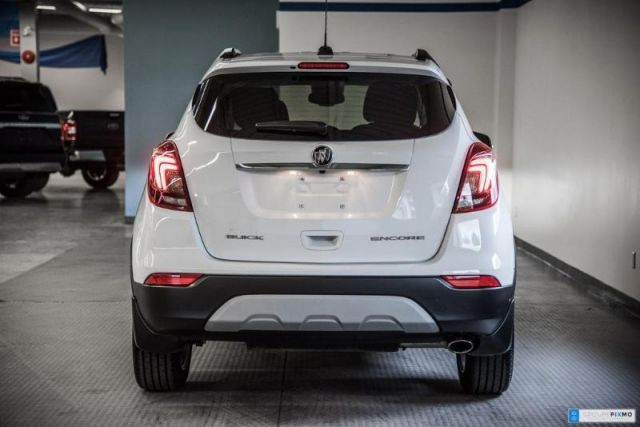 2018 Buick Encore ESSENCE