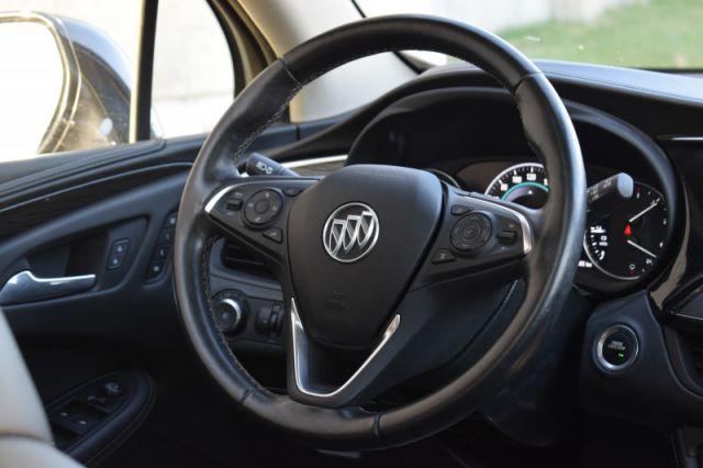 2018 Buick Envision Premium  | DUAL CLIMATE | MOONROOF |