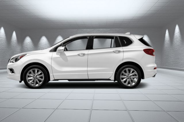 2018 Buick Envision Premium II  - Navigation -  Leather Seats