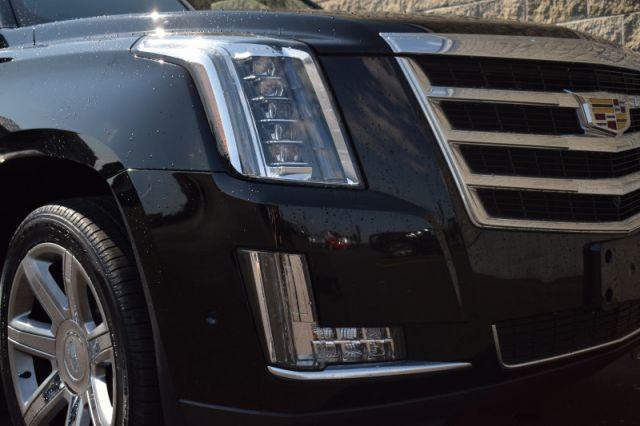 2018 Cadillac Escalade Luxury  - Leather Seats