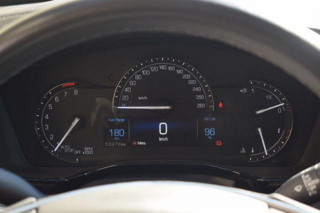 2018 Cadillac XT5 Luxury AWD  - Leather Seats