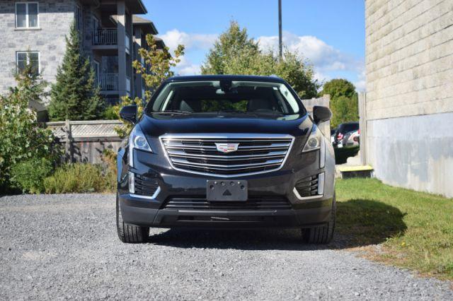 2018 Cadillac XT5 Luxury AWD  AWD   LEATHER   MOONROOF   POWER LIFTGATE   PUSH STA
