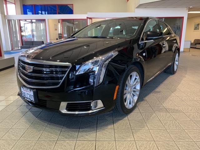 2018 Cadillac XTSin Bellflower, CA   Luxury Pre-Owned on