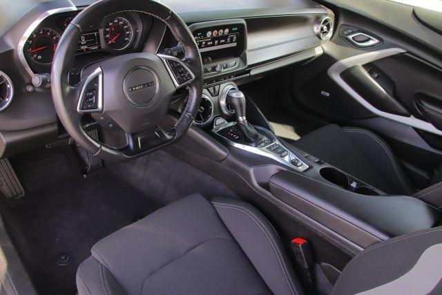 2018 Chevrolet Camaro 1LT Coupe