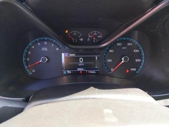 2018 Chevrolet Colorado 4WD Crew Cab 128.3 LT