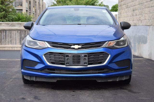 2018 Chevrolet Cruze LT    HEATED SEATS   PUSH START  