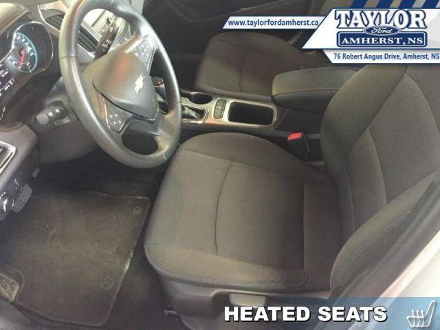 2018 Chevrolet Cruze LT  - Bluetooth -  Heated Seats - $53.06 /Wk