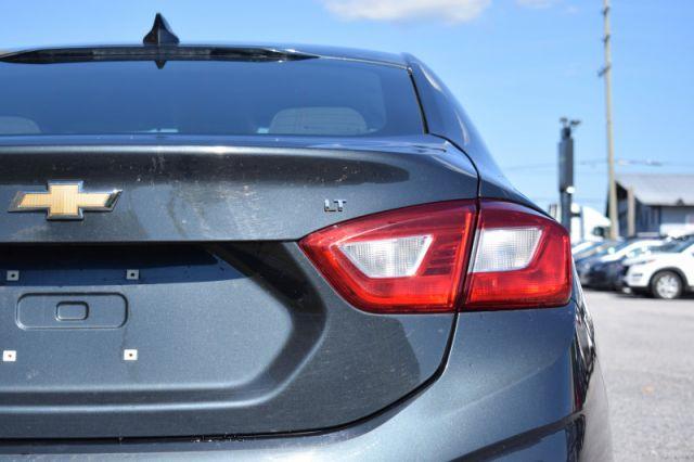 2018 Chevrolet Cruze LT  - Bluetooth -  Heated Seats