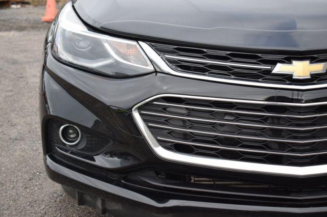 2018 Chevrolet Cruze Premier  | HEATED SEATS & WHEEL |