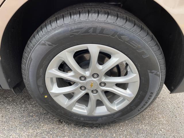 2018 Chevrolet Equinox FWD 4dr LS w/1LS