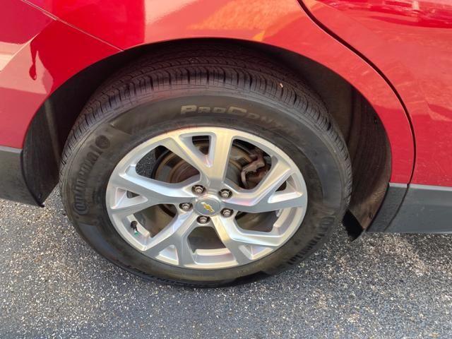 2018 Chevrolet Equinox AWD 4dr LT w/2LT