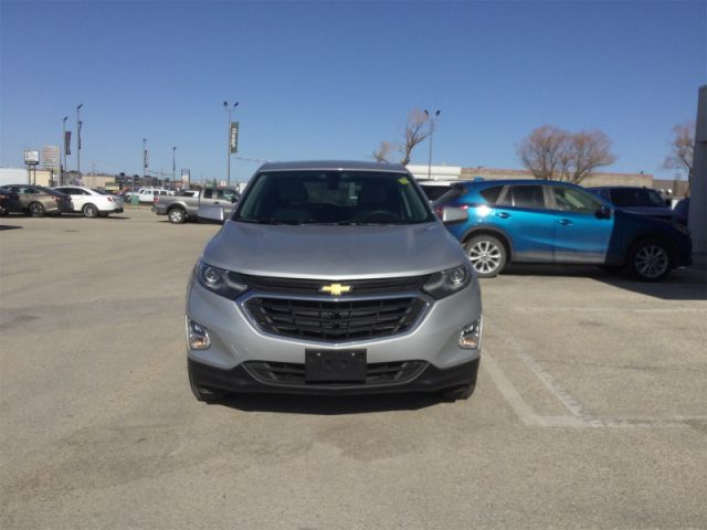 2018 Chevrolet Equinox LT  - Bluetooth -  Heated Seats