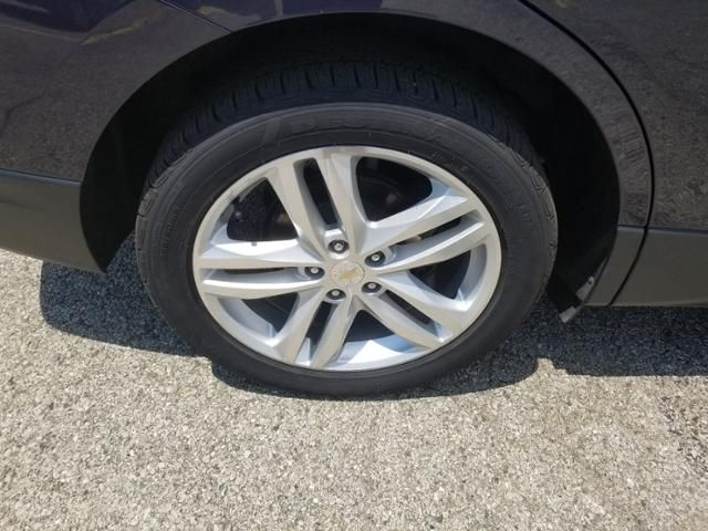 2018 Chevrolet Equinox AWD 4dr Premier w/1LZ