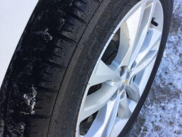 2018 Chevrolet Malibu LT  -  - Air - Tilt