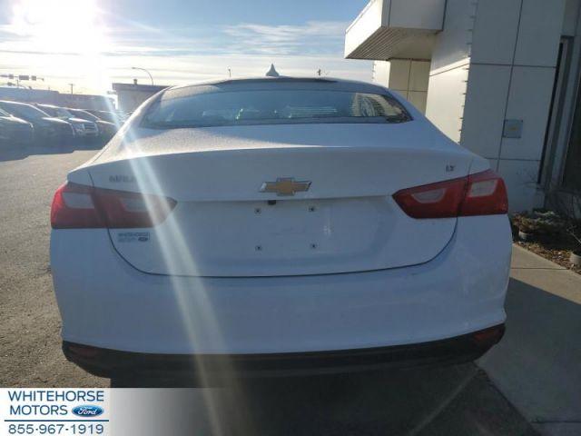 2018 Chevrolet Malibu LT  - Aluminum Wheels -  Bluetooth - $121 B/W