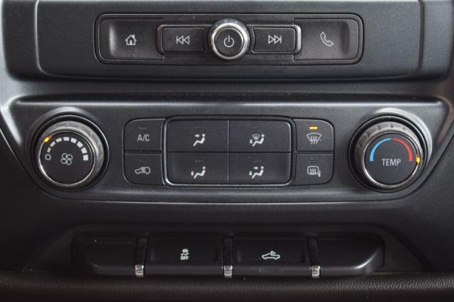2018 Chevrolet Silverado 1500 LS  | 4X4 | VINYL FLOOR |