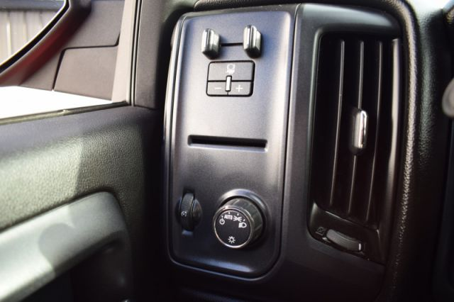 2018 Chevrolet Silverado 1500 LS  - MyLink -  Bluetooth