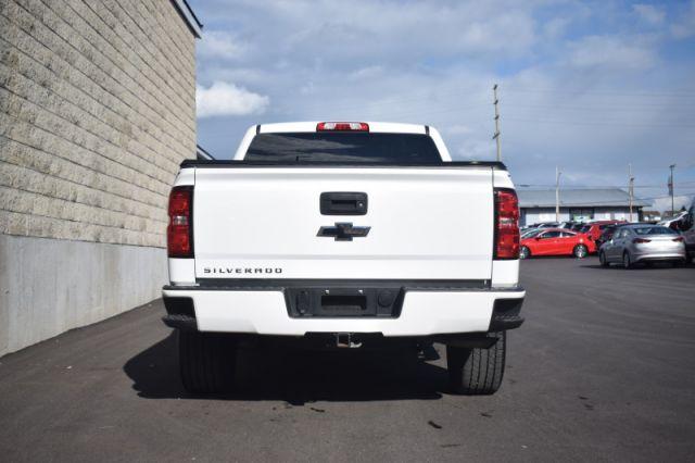 2018 Chevrolet Silverado 1500 Custom  | BLUETOOTH | BACKUP CAM |