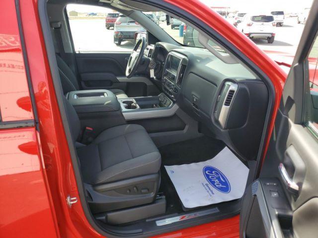 2018 Chevrolet Silverado 1500 LT  $179 / wk