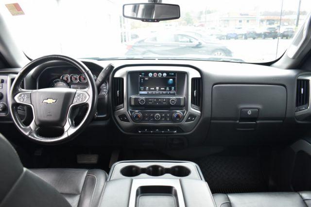 2018 Chevrolet Silverado 1500 LT  - Bluetooth