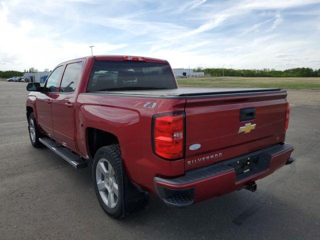 2018 Chevrolet Silverado 1500 LT  $179 weekly