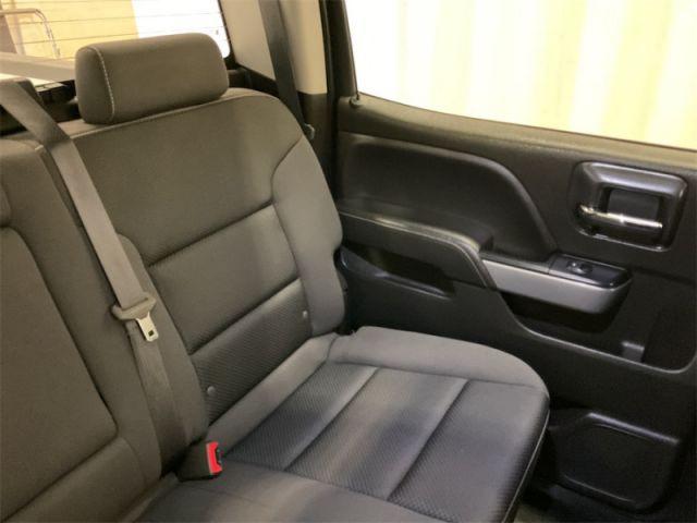 2018 Chevrolet Silverado 1500 LT   ALBERTA'S #1 PREMIUM PRE-OWNED SELECTION
