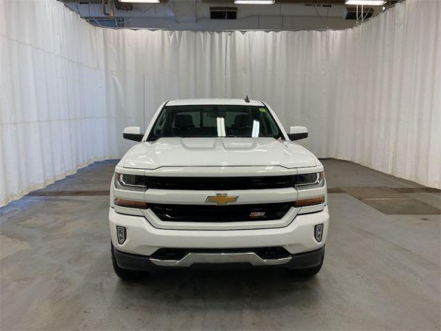2018 Chevrolet Silverado 1500 LT  |ALBERTA'S #1 PREMIUM PRE-OWNED SELECTION