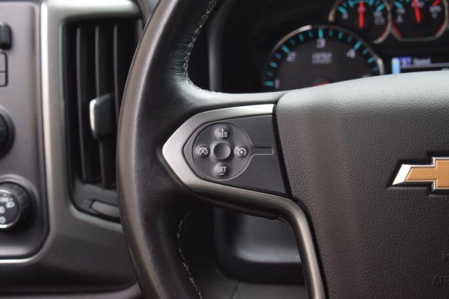 2018 Chevrolet Silverado 1500 LT    4X4   BEDLINER  