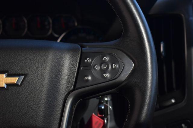 2018 Chevrolet Silverado 1500 LTZ    SUNROOF   LEATHER   NAV  