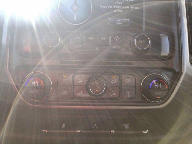 2018 Chevrolet Silverado 2500HD LT