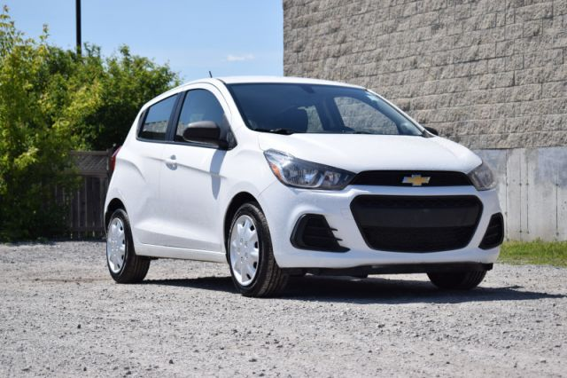 2018 Chevrolet Spark LS    BACK UP CAM   TOUCH SCREEN  