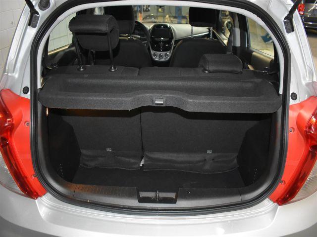 2018 Chevrolet Spark LT * BACKUP CAM * BLUETOOTH * SATELLITE RADIO READY *