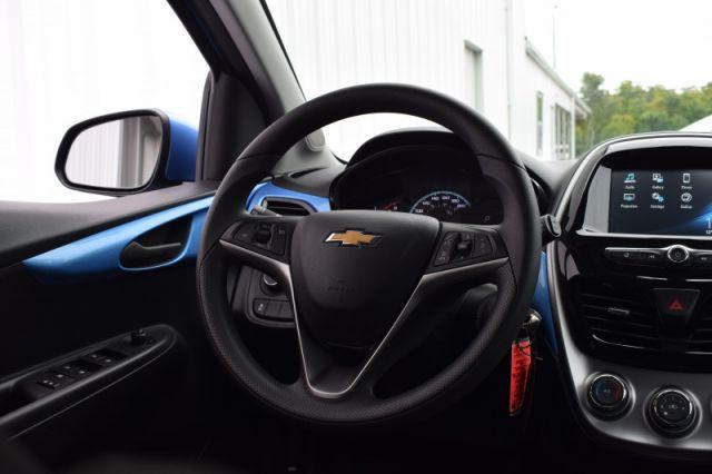 2018 Chevrolet Spark LT  - Aluminum Wheels -  Cruise Control