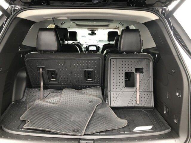 2018 Chevrolet Traverse FWD 4dr Premier w/1LZ