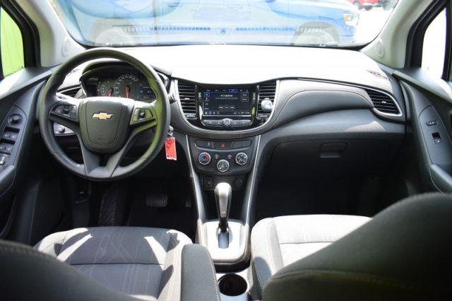 2018 Chevrolet Trax LT  - Bluetooth