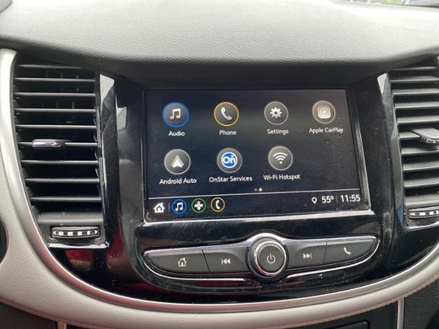 2018 Chevrolet Trax AWD 4dr LT