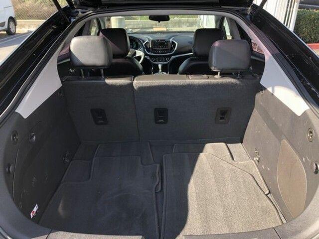 2018 Chevrolet Volt 5dr HB LT