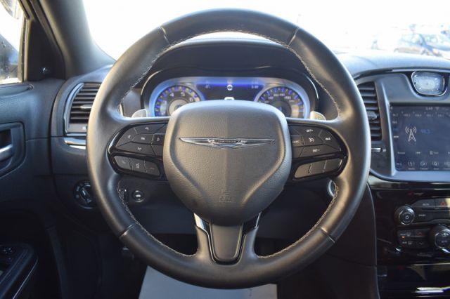 2018 Chrysler 300 300S  | AWD | LEATHER