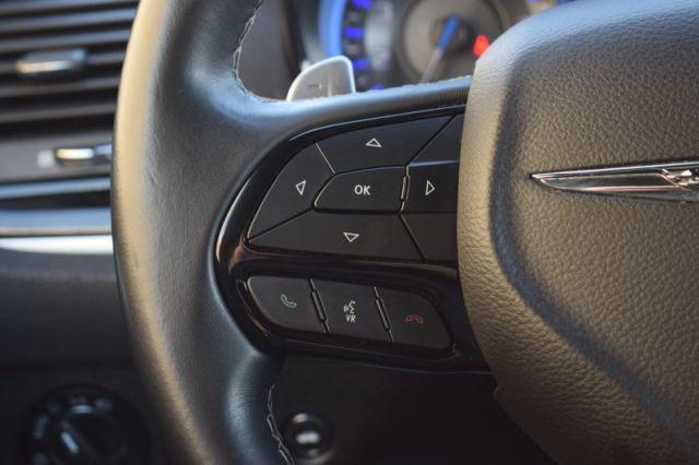 2018 Chrysler 300 S  | AWD | LEATHER |