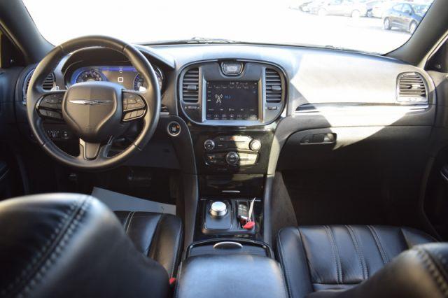 2018 Chrysler 300 S    AWD   LEATHER  