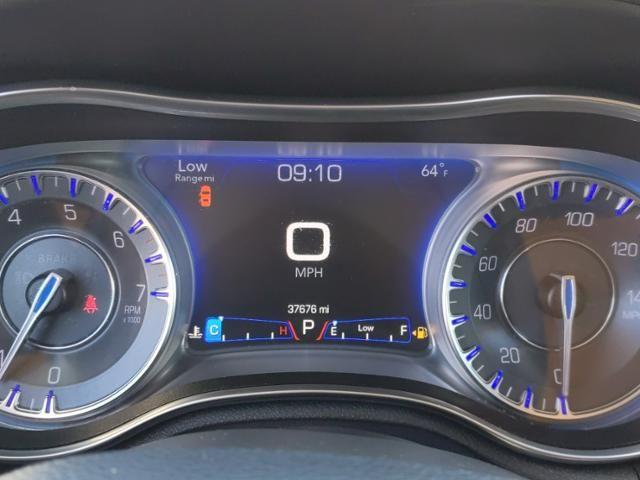 2018 Chrysler 300 Limited AWD