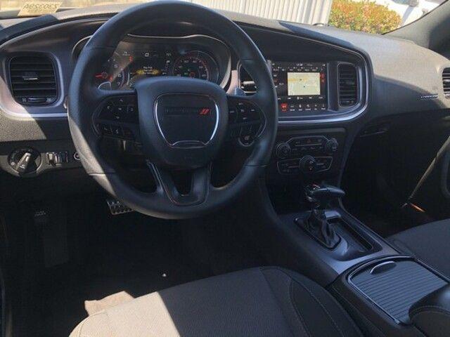 2018 Dodge Charger SXT Plus RWD