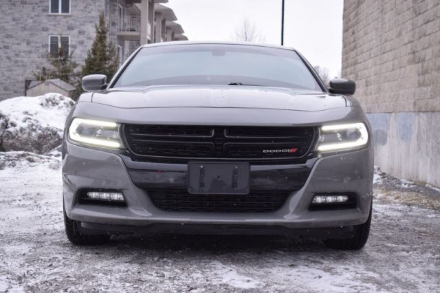 2018 Dodge Charger GT  | AWD | SUNROOF