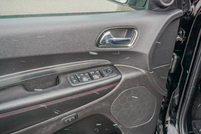 2018 Dodge Durango GT AWD