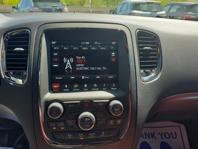 2018 Dodge Durango R/T AWD