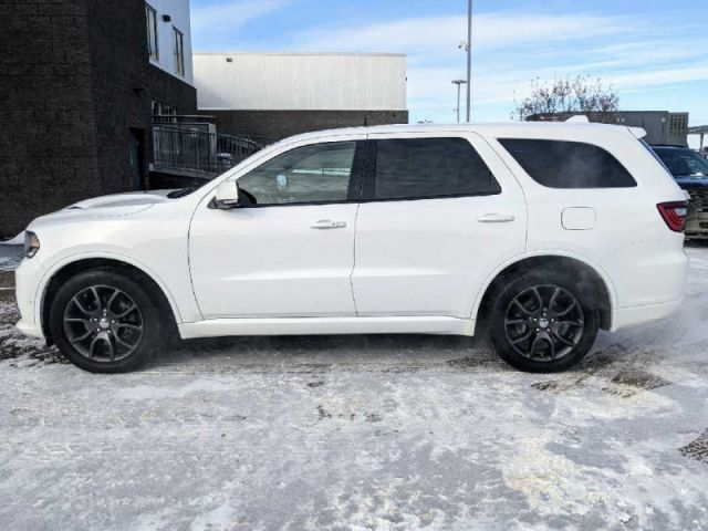 2018 Dodge Durango R/T AWD  |2 YEARS / 40,000KMS EXTENDED POWERTRAIN WARRANTY INCLU