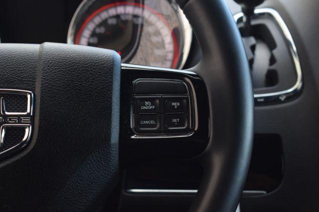 2018 Dodge Grand Caravan SXT Premium Plus  - Aluminum Wheels