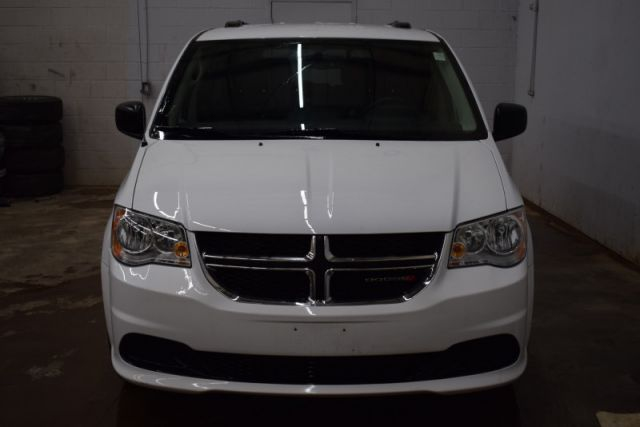 2018 Dodge Grand Caravan SXT   -  Power Windows - Cruise Control