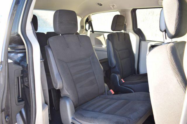 2018 Dodge Grand Caravan Crew    BACK UP CAM   DUAL CLIMATE